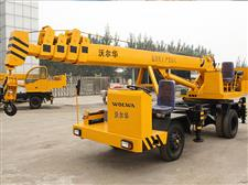4 ton selfmade-GNQY-Z4 crane