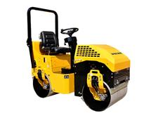 0.97 ton GNYL42BC driving road roller