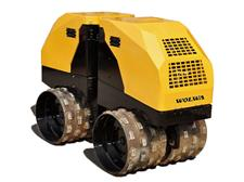 wolwa remote control groove compactor
